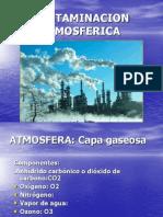 Diapositiva Expos Contaminacion Atmosferica