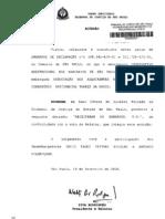 EMBARGOS DE DECLARAÇÃO n 5083414601