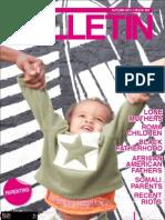 Autumn 2011 Runnymede Bulletin (Parenting)