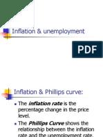Inflation+&+Unemployment