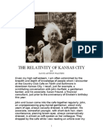 The Relativity of Kansas City