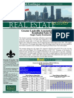 Wakefield Reutlinger and Company/Realtors October 2011 Newsletter