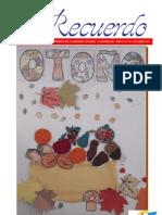 Revista El Recuerdo Octubre 2011