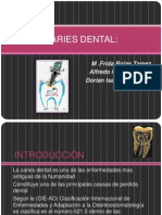 Caries Dental Uo