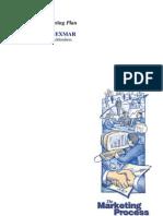 Exmar Example Marketing Plan Details