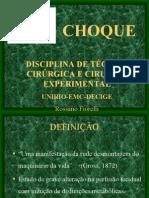 Choque - UNIRIO
