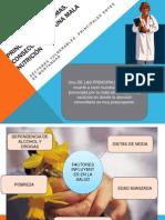 El Ecuador y Sus Pricipales Problemas de Nutricion