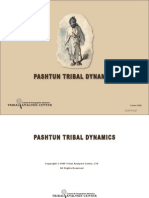 Pashtun Tribal Dynamics