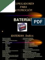 Presentacion Bateria