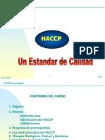 HACCP - 2010