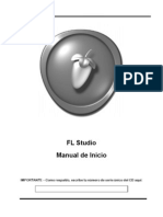 Manual De Fl Studio 9.0