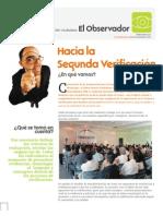 01 Boletín -El Observador- Diciembre 2010