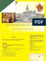 Yepes, Toledillo de la Mancha, Historia