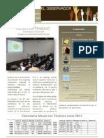 04 Boletín -El Observador- Junio 2011