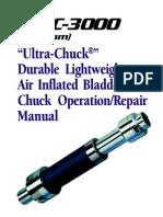 UC-3000 3inch Manual
