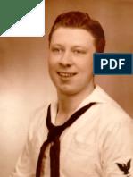 RSB 1944 Navy Portrait