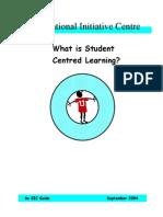 StudentCentredLearning