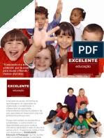 Excelente - Educação & Pedagogia