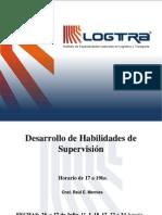 Presentacin Curso de Supervisores y Trabajo en Equipo 12062290589069 3