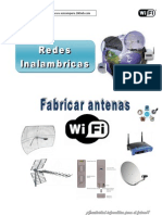 Manual de Antenas Wi Fi