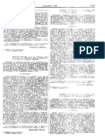 BOE Diciembre 1968 Decreto construcc. Casa Cuartel Guardia Civil. ALDEADÁVILA DE LA RIVERA (SALAMANCA)