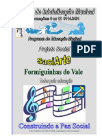 Apostilha Iniciciacao Musical
