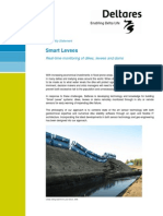 Smart Levee Productblad