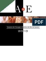 ANUÁRIO A+E - 2010_AMOSTRA