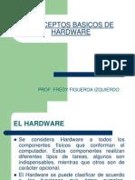 Conceptos Basicos de Hardware