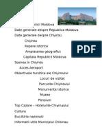 Municipiul Chisinau