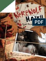 36513188 Werewolf Haiku