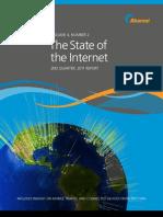 Akamai State-Of the Internet q2-11