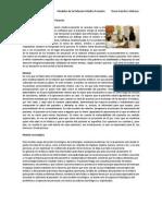 Modelos de Relación Médico Paciente