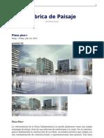Plaza Plus