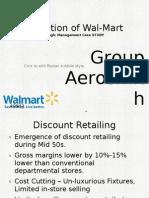 Wal-Mart - Aerosmith Final