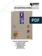 Owners Manual ACS 50 6410T0008