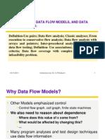 Chapter-5-Data Flow Models - Testing