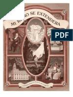 MI REINO SE EXTENDERÁ - Manual