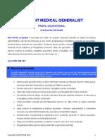 Aisistent Medical Generalist