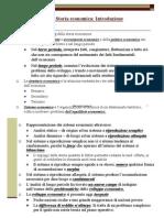 Storia Economica Del Turismo (Slide Prof. Frescura)