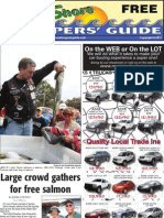 West Shore Shoppers' Guide, October 23, 2011