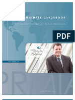 Prm Candidate Guide May 11