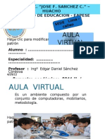 AULA  VIRTUA 1