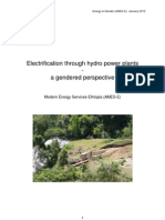 Ames-e Energy and Gender Notes2010