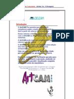 Manual ArtCAM 9