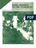PROGRAMA MISIONAL DE ESTUDIO DEL EVANGELIO Manual