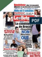 LE BUTEUR PDF du 25/10/2011