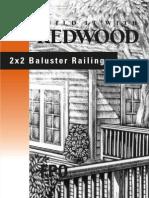 Baluster+Railings