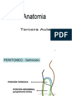 Tercera aula-peritoneo