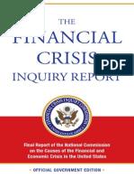 Fcic Final Report Full